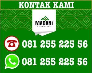Kontak Madani